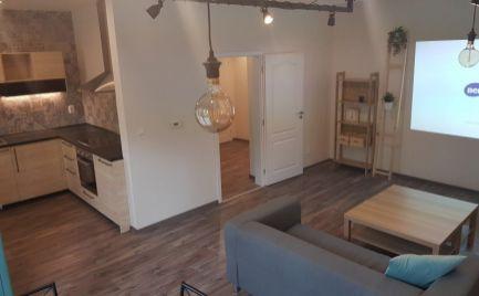 PRENAJATÉ ! Krásny 3-izb. byt s garážovým státím v NOVOSTAVBE na Bakossovej ulici v centre mesta.
