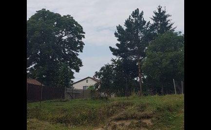 Stavebný pozemok len 5 km od centra B.Bystrice v obci Nemce
