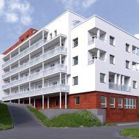 5 a viac izbový byt, Banská Bystrica, 430.25 m², Novostavba