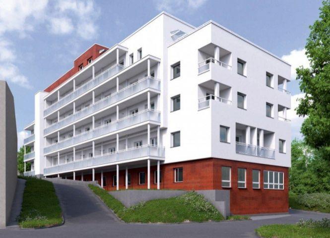 5 a viac izbový byt - Banská Bystrica - Fotografia 1