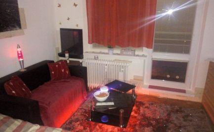 Predaj  pekný 1 izbový byt v Starej Sásovej