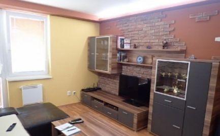 Predaj krásny 2 izbový byt v novostavbe v centre mesta