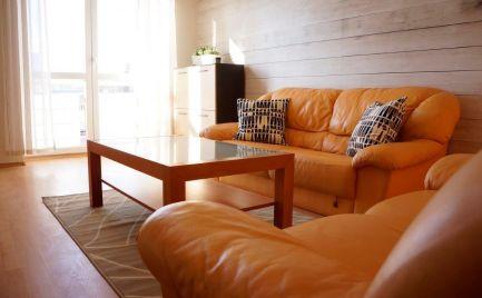 Predaj: krásny 2-izbový bytu v NOVOSTAVBE ,lokalita- Sídlisko (Jegorovová ul.)