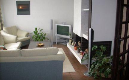 Rezervované : ZNÍŽENÁ CENA !!! Predaj - rodinný dom na Poľnej ulici