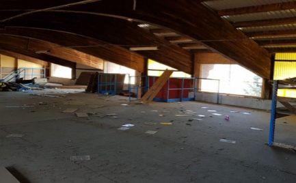 Skladové a výrobné priestory  na prenájom v Badíne