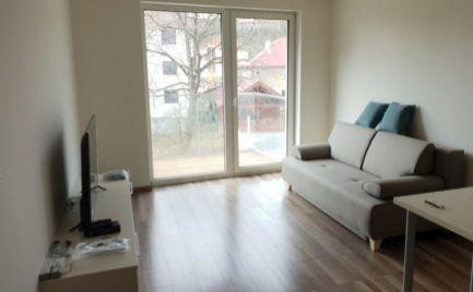 Prenájom EXKLUZÍVNE 2-izbového bytu v Novostavbe na ulici Janka Kráľa2