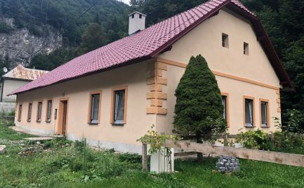 Na predaj - Rodinný dom na Donovaloch