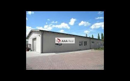 Skladová hala na predaj, 388 m2 + pozemok, Pezinok