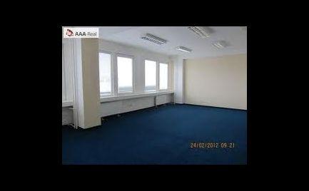 Admin.priestory 20m2 - 3000 m2, štandard B, Rybničná ul.