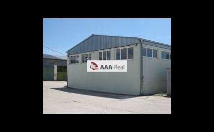 Skladové príp. výrobné priestory, od 190 m2 - 510 m2