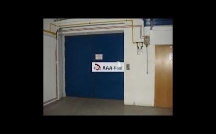 Skladový priestor na prenájom, 400 m2, Púchovská ul.