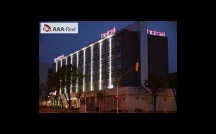 Adm.priestory ,štandard B, 18 m2 , 36 m2 a 72 m2, hotel ASTON,  Bajkalská ul.
