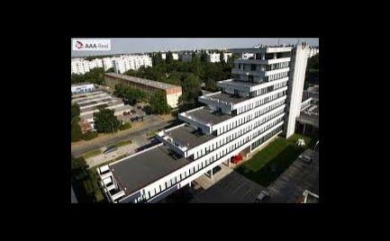 Admin.priestory od 16 m2 - 750 m2 class B, KERAMETAL, Jašíkova ul. Ružinov