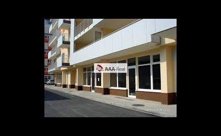 Obchodné priestory na predaj, novostavba, Podunajská ul.