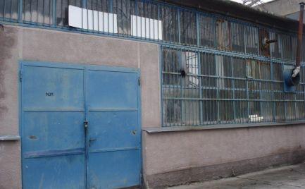 Skladový priestor na prenájom, Gogoľova ul., 250 m2