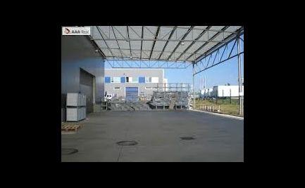 Moderné skladové a výrobné priestory, class A, 726 m2-7300 m2