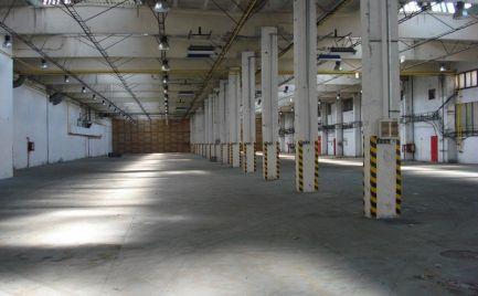 Sklad na prenájom, 3000 m2, BA - Petržalka