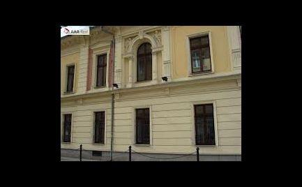 Kancelárske priestory v centre, Klemensova ul., od 117 m2 .- 181 m2