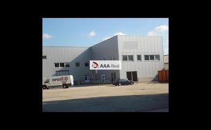 Nový skladový areál na prenájom, Pestovateľská ul. 150 m2-1500 m2