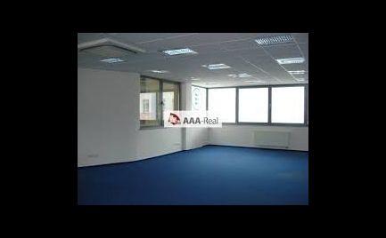 Kancelárske priestory na prenájom, Račianska ul.  od 143  m2