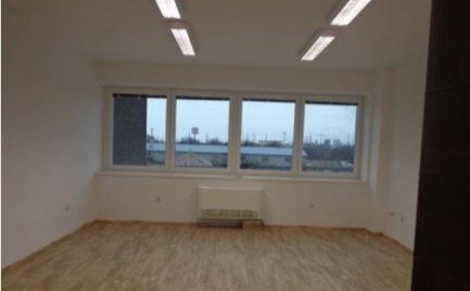 Kancelárske priestory, Ul. Svornosti, 260 - 620 m2