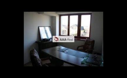 6 kancelárií na 2 posch., Komárovská, 150 m2