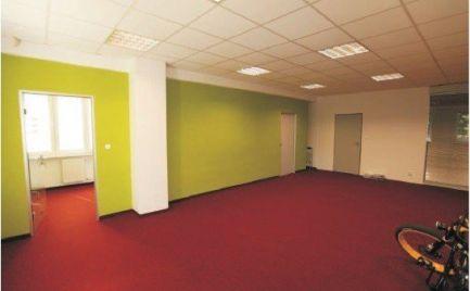 Kancelárie na prenájom, Chemická ul. 68 m2