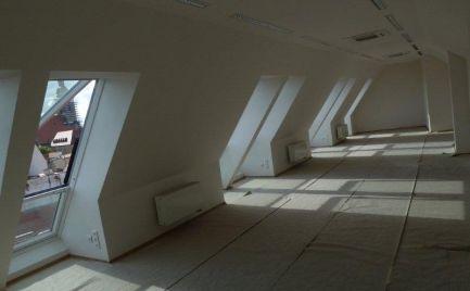 Kancelárske priestory na prenájom, Michalská ul., 175 m2
