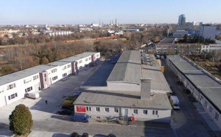 Nový sklad + 1 kancelária  Račianska ul. , 190 m2