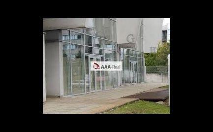Obchodný priestor na prenájom, 285 m2, Stará Vajnorská ul.