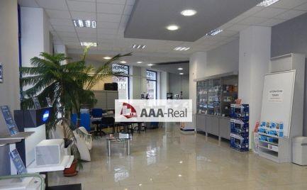 Obchodný priestor na predaj, Šancová ul., 213 m2