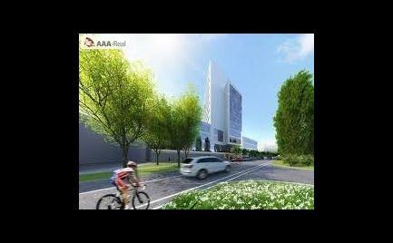 Moderné adm.priestory od 150 - 3000 m2, class A+, projekt BBC1 Plus