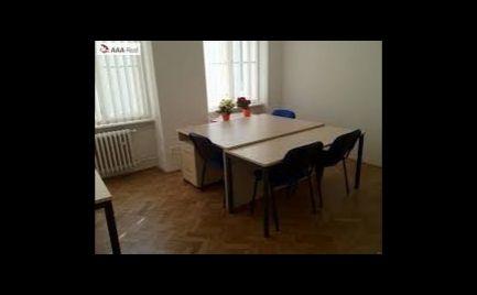 Adm. priestory 76 m2, Michalská ul. - pešia zóna