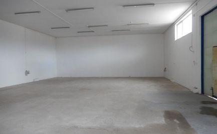 Skladové priestory na prenájom, 2 x 250 m2