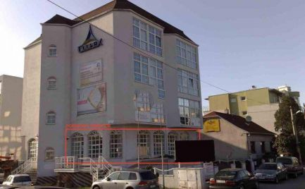 Kancelárske priestory na prenájom, 48 m2, parkovanie zdarma, Bratislava - Ružinov