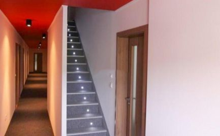 Kancelárske priestory na prenájom, 100 m2, Bratislava - Nové mesto