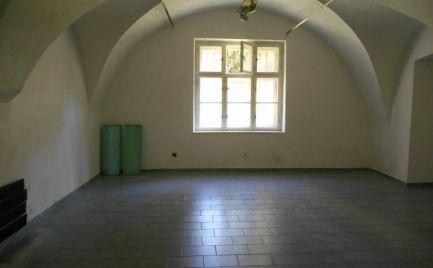 Prenájom obchodného priestoru v lokalite Banska Bystrica