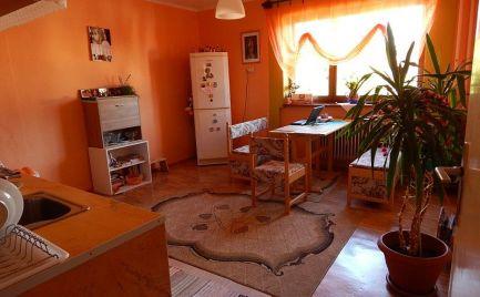 Rodinný dom na predaj v Priechode