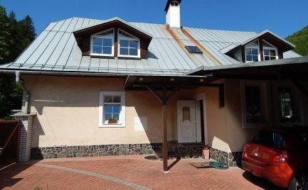 Rodinný dom na predaj na Starých horách
