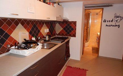 2 izbový byt na prenájom na Rudlovskej ceste