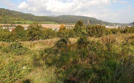 Lukratívny pozemok v Skubíne na predaj (Banská Bystrica)