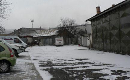 Na predaj/ prenájom garáže rôznych rozmerov vo Zvolene na ul.Jesenského