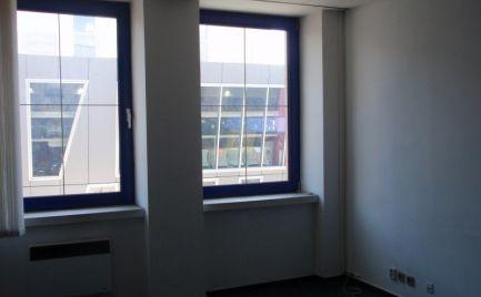 Nebytové priestory na prenájom – kancelária, služby