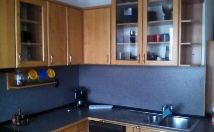Luxusný 5 izbový byt vo Veľkom Krtíši
