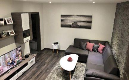3 izbový byt po  kompletnej rekonštrukcii , nadštandardne zariadený - Brezno