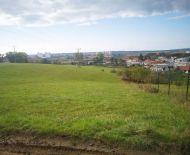 Predaj pozemkov na výstavbu domov v obci Vidiná