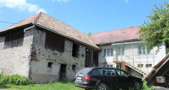 Predaj domu v krásnom prostredí na polosamote Budinských lazov.