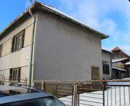 Predaj rodinného domu na bývanie alebo na chalupu v obci Budiná