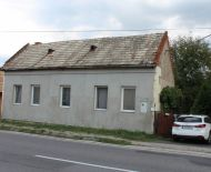 Dom po čiastočnej rekonštrukcii v obci Radzovce, znížená cena.