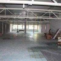 Skladovacie, Lučenec, 1150 m², Čiastočná rekonštrukcia